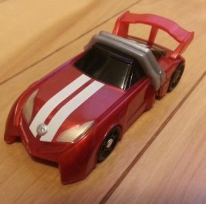speed001